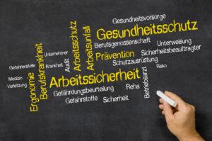 FASI Fachkraft für Arbeitssicherheit